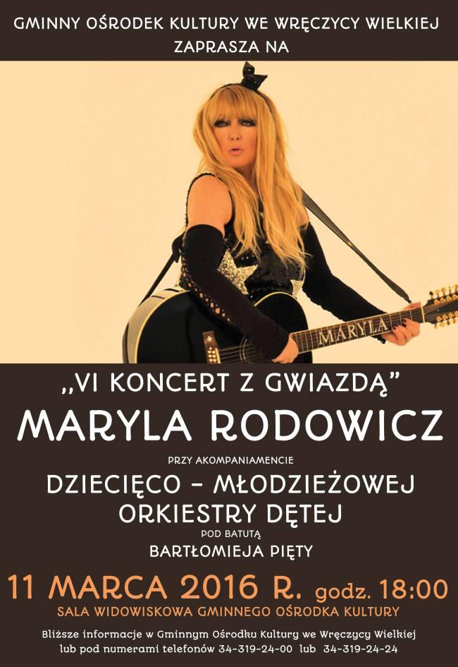 plaka na www6 koncert