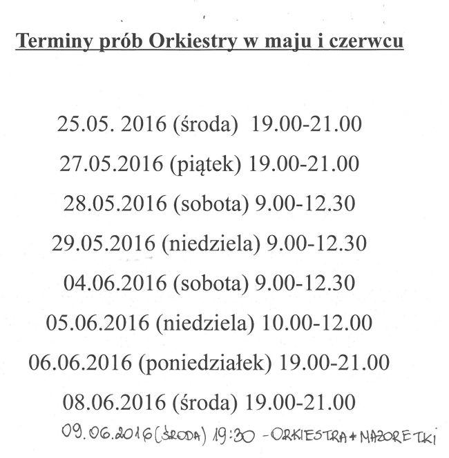 proby 2016