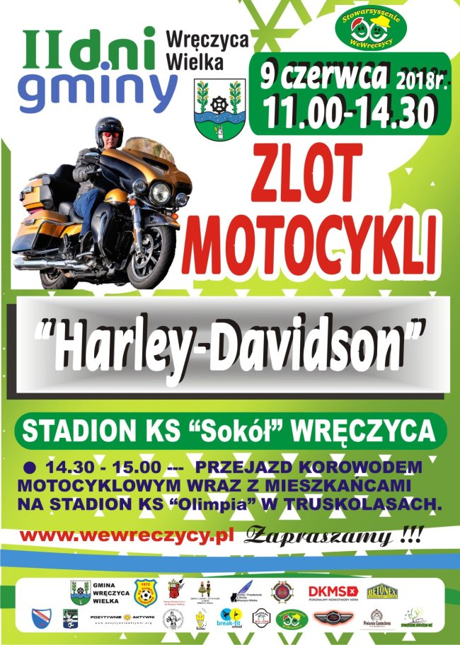 ZLOT HARLEY-DAVIDSON 1