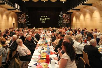 wigilia 2014