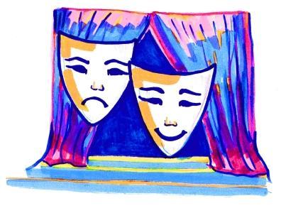 9 konfrontacje teatralne