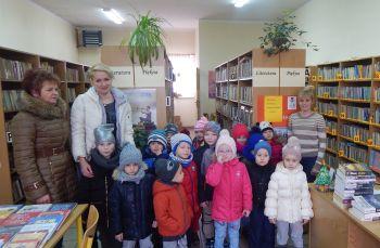 biblioteka trusk 2016