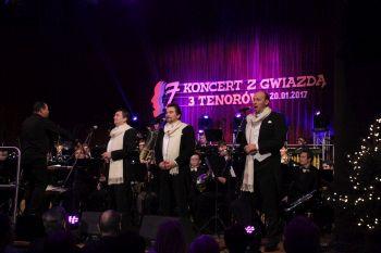 7 koncert gwiazda mini