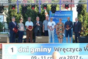 dni gminy 2017