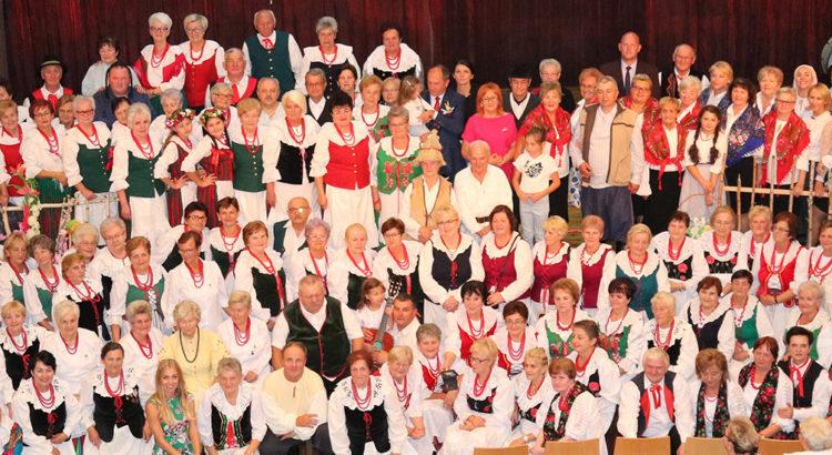 festiwal folklorystyczny 2019