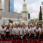 Dziecięco - Młodzieżowa Orkiestra w Hiszpanii
