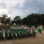 Dziecięco - Młodzieżowa Orkiestra w Hiszpanii - występ
