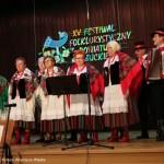 Zespół Kalina z Truskolas