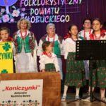 Zespół Koniczynki z Antonowa